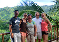 Dominican 2012